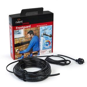 FROSTGUARD-19M, Frostschutzband Frostguard-19M für Rohre, 228W bei 5 Grad C, 19 m
