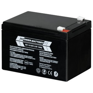 SAK12, SAK12 Bleigel-Akkumulator 12V, 12 Ah