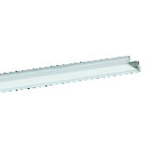 VLBK-T16 801 L=1486, Blindabdeckung Länge=1486 mm, IP20, Kunststoff weiß