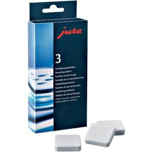 2-Phasen-Entkalkungstabletten (9 Tabletten je Packung),