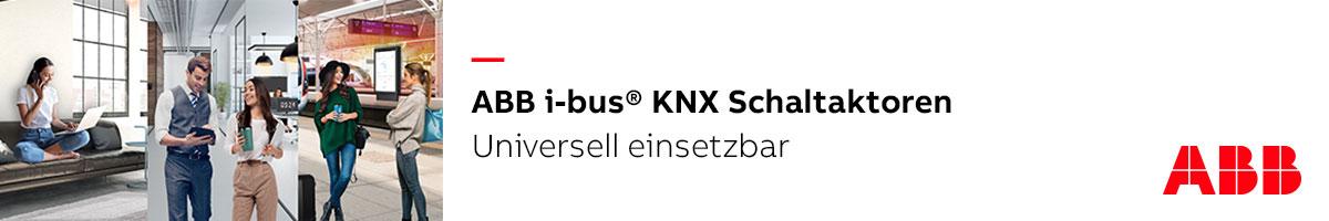 ABB i-bus KNX Schaltaktoren