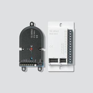 BTLE 051-04, BTLE 051-04 Bus-Einbautürlautsprecher mit Bus-Ruftastenmatrix
