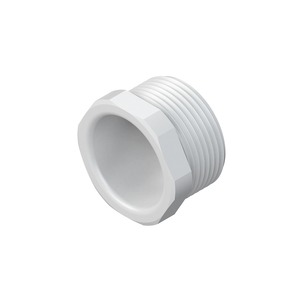 248/16, Druckschraube, Pg 16, Kunststoff PS, RAL 7035, lichtgrau