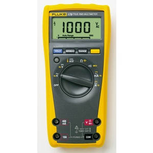FLUKE-179 EGFID, Echteffektiv-Multimeter