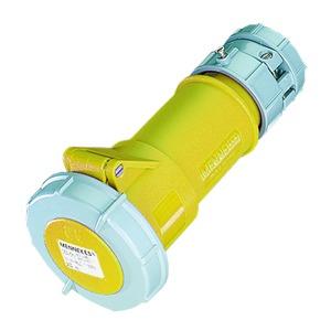 Kupplung PowerTOP, 16A4p4h110V, IP67