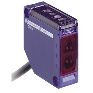 XUK-Optoe. Sensor, Universal, Sn 0-30m, 24-240V AC/DC, 2m Kabel