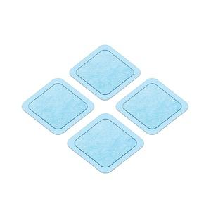 EM 20 Sixpack1 Nachkaufset, Nachkaufset EM 20 Sixpack 1 x Gel-Film-Set und 1 x Batterie