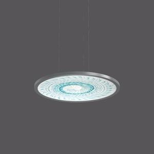 Pendelleuchte LED/38W-3000K D457, H15, LP1200, 2400 lm