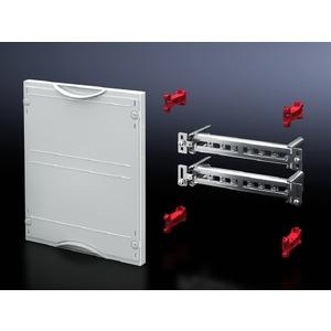 SV 9666.430, ISV Leistungsschalter-Modul B/H 1/2