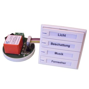 IC T4L-PLUG Modul, IC T4L-PLUG Modul