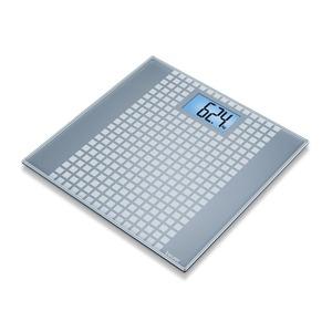 GS 206 Squares, GS 206 Squares Glaswaage