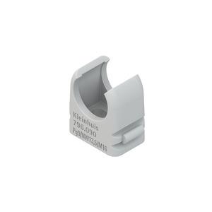 HCRS32, RO-CLIP Rohrabstandschelle für Rohr M32 (32mm), Rohrschelle