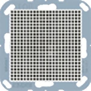 LSM A 4 WW, Lautsprechermodul, ca. 2,5 W, 4 Ohm, 120 bis 15 000Hz (-10dB)