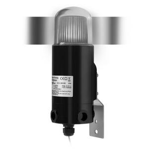Ex-Zone 2 ActiveLine Signalleuchte GH5   230 VAC   5 Farben   3 Modi