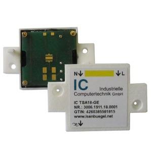 IC TSA18-GE, IC TSA18-GE