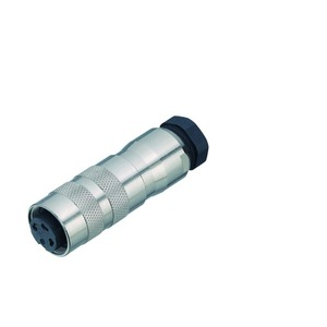 Kabeldose 5p.m. Kabelklem.  6-7,8mm,AU