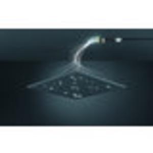 Lichtwellenleiter-Lichtsystem