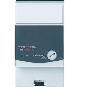 ZSE 4 Gruppensteuerung, Elektronisches Gruppensteuergerät für elektronische Aufladesteuerungen, ZSE 4