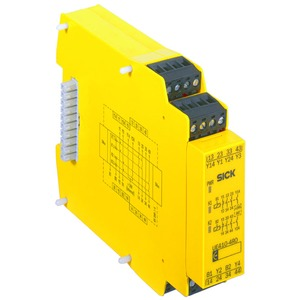 UE410-4RO4, Sicherheitssteuerungen ,  UE410-4RO4