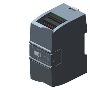 6ES7221-1BF32-0XB0, SIMATIC S7-1200, Digitaleingabe SM 1221, 8 DI, DC 24V, Sink/Source