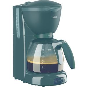 KF 560/1 PurAroma Plus, Braun Kaffeemaschine PurAroma Plus
