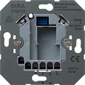 039900, Jal.strg 230 V o.Nebenst.eing. Einsatz