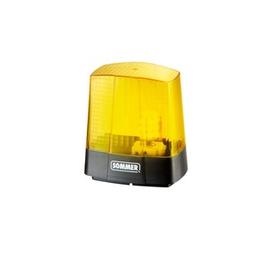 LED-Warnlicht, 24 V