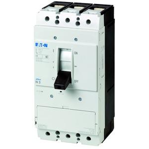 PN3-400, Lasttrennschalter 3-polig, 400A, Lasttrennschalter, PN3-400