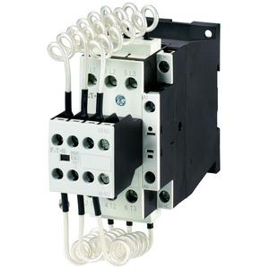 DILK50-10(400V50HZ,440V60HZ), Schütz für 3-phasige Drehstrom-Kondensatoren, 50 kVAR