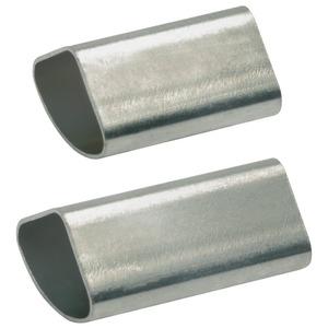 Hülse für Sektorleiter, 95 mm², Normalausführung, für 4-Leiter-Kabel