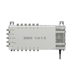 EXR 1512 Multischalter 5 auf 12, EXR 1512 Multischalter 5 auf 12