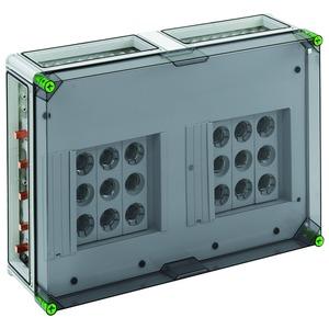 GSD 536-250 Plus, DIAZED®-Reitersicherungsgeh. GSD 536-250 Plus