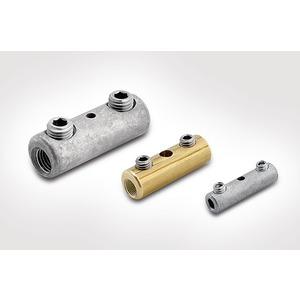 Mechanical connector 635-ST-ML, RELICON Schraubverbinder verzinnt 6 - 35mm² - 99929.0000.0.002