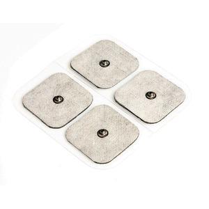 Elektroden 45x45mm, Eelektroden-Set 8-tlg. Für EM 40 und EM 80
