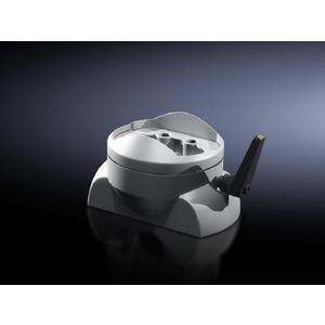 CP 6206.340, Kupplung CP 120/60 für Tragarmanschluss 120x65mm
