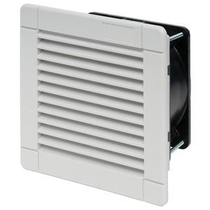 7F.50.8.230.2055, Lüfter für Schaltschrank, mit Eingangsfilter, Leistung: 55 m3/h / 22 W, für 230 V AC
