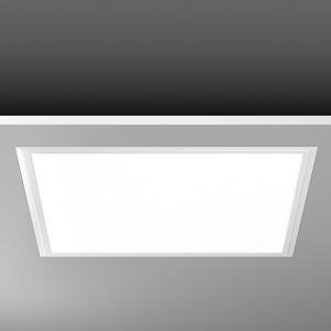 Notleuchte Einbauleuchte LED/34W-3000K, m.Edo3, 3500 lm