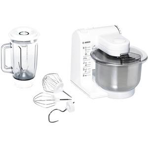 Küchenmaschine  Profi Mixx 44   weiß