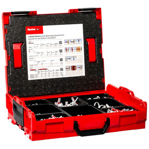 553119, fischer L-Boxx Elektro