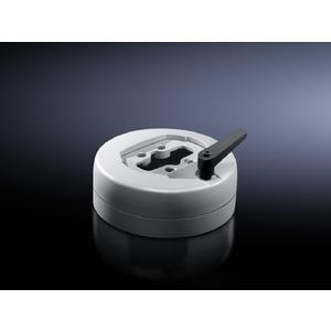 CP 6206.300, Kupplung CP 120/60 für Tragarmanschluss, Ø 130 mm