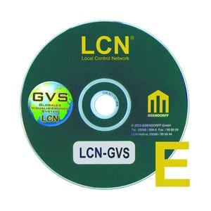 LCN - GVSE, Lizenzpaket für GVS: 10 Ereignismelder