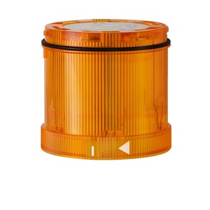 Signalsäule KombiSIGN 71  Dauerlichtelement 12-240VAC/DC YE