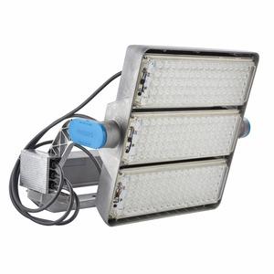 BVP425 1610/957 PSDMX 230V HGB S2 T25, ArenaVision LED gen2 - Farbe: Aluminium - Anschluss: Schnellsteckverbinder und Zugentlastung
