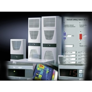 SK 3159.100, RiDiag II Diagnose Softw. inkl. Kabel für Rittal Kühlgeräte mit Comfortregelung