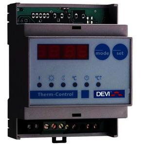 DHB 330, Leistungssteller  für Temp.erhaltung