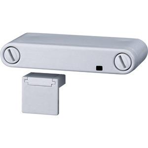 INSTAT 868-r1F, Funkfensterkontakt. Heizung aus bei offenem Fenster. Batteriebetrieben, nur geeignet für INSTAT 868-a1Up