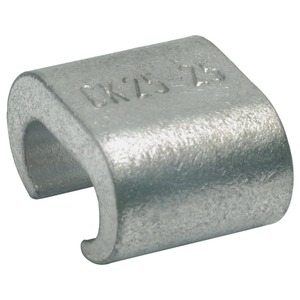 C-Abzweigklemme, 90 mm² rm, verzinnt