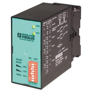 LC10-2-D 115VAC, Schleifendetektor
