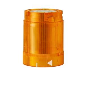 Signalsäule KombiSIGN 50  Dauerlichtelement 12-240VAC/DC YE