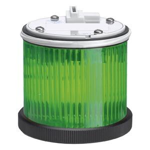 TWL 8716, Warnlicht, 12 - 240 V AC/DC (5W) + LED
